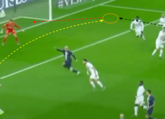 Mauro Icardi at PSG 2019/20 - scout report - tactical analysis tactics